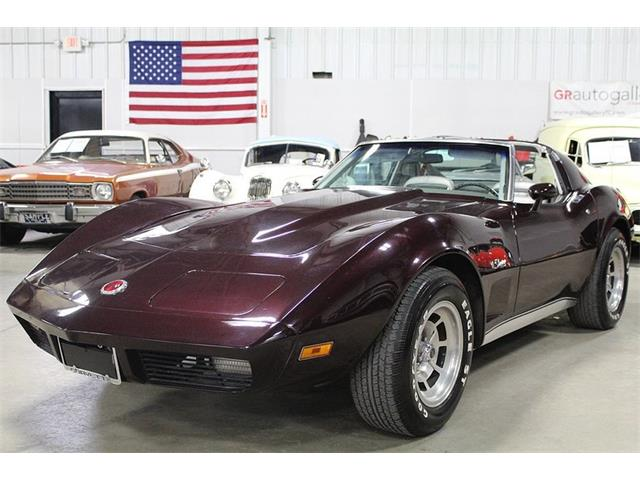 Picture of '74 Chevrolet Corvette Offered by  - PAYD
