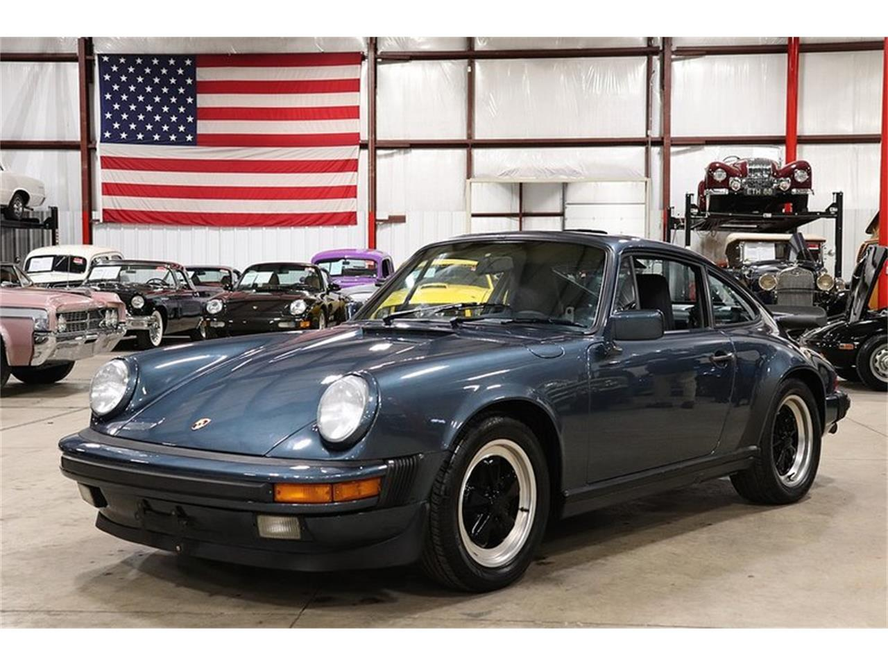 Large Picture of '88 911 - PAYF