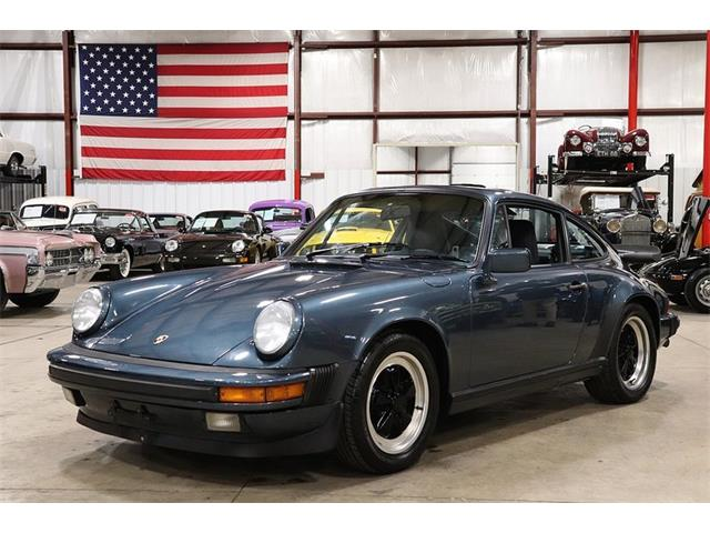 Picture of '88 911 - PAYF