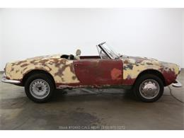 Picture of Classic '63 Giulietta Spider located in California - $16,750.00 Offered by Beverly Hills Car Club - PF4C