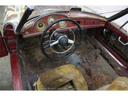Picture of Classic 1963 Alfa Romeo Giulietta Spider located in Beverly Hills California - $16,750.00 - PF4C