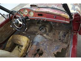 Picture of Classic 1963 Alfa Romeo Giulietta Spider located in California - $16,750.00 - PF4C