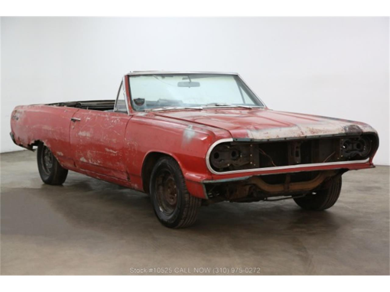Large Picture of 1964 Malibu - $6,950.00 Offered by Beverly Hills Car Club - PF4E