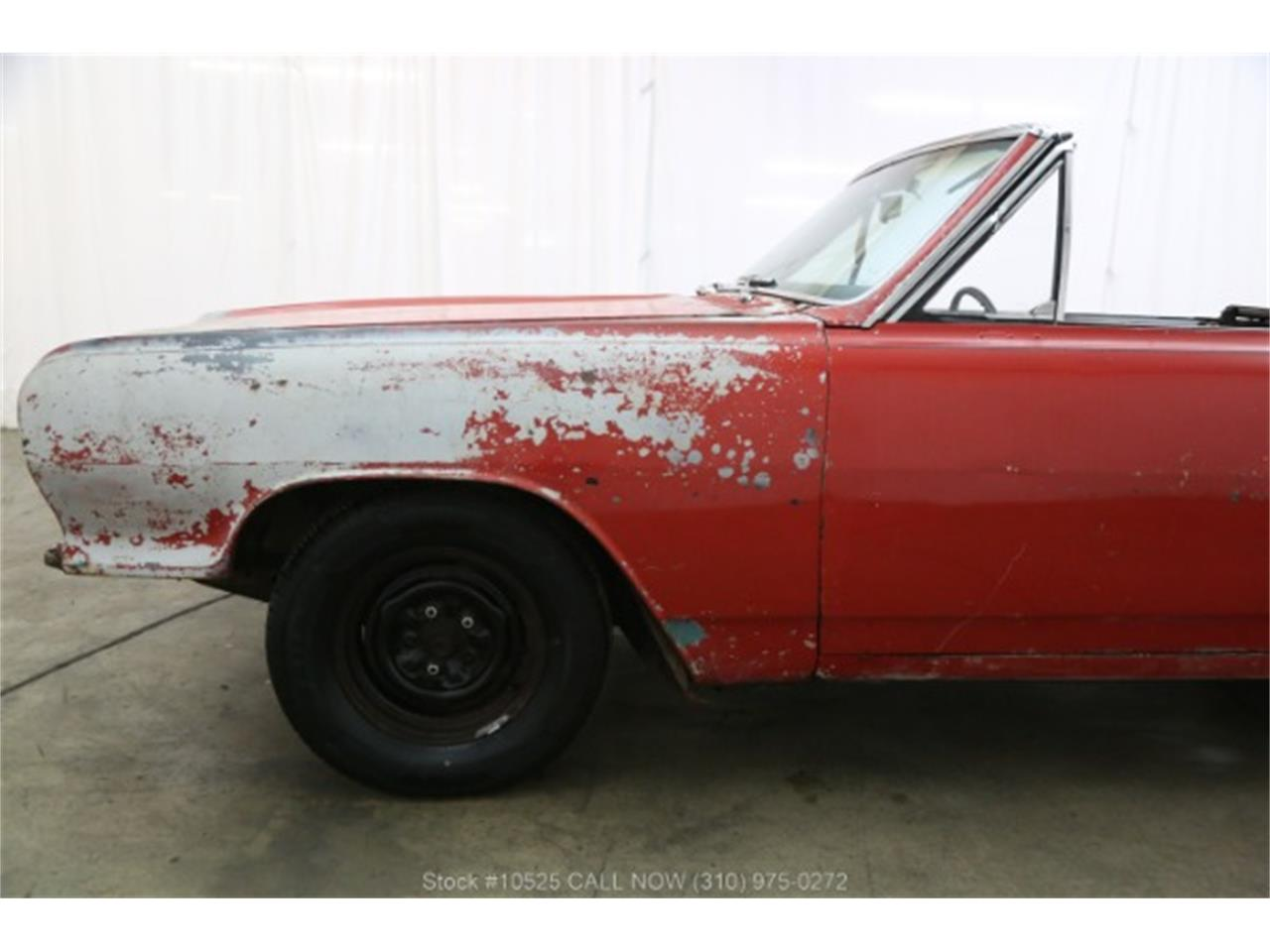 Large Picture of Classic '64 Malibu located in California - $6,950.00 Offered by Beverly Hills Car Club - PF4E
