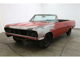 Picture of 1964 Chevrolet Malibu located in Beverly Hills California Offered by Beverly Hills Car Club - PF4E