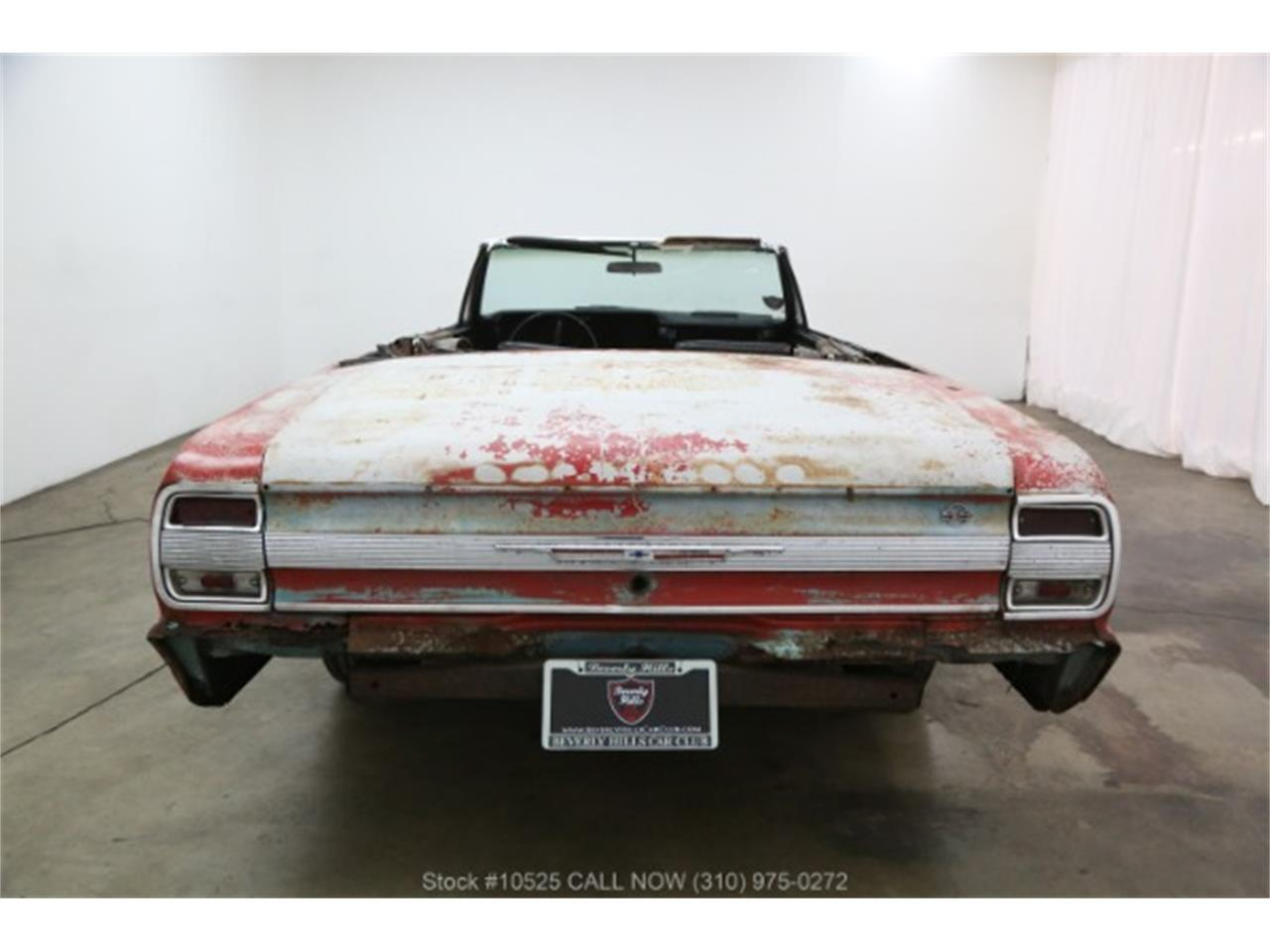 Large Picture of Classic 1964 Malibu Offered by Beverly Hills Car Club - PF4E