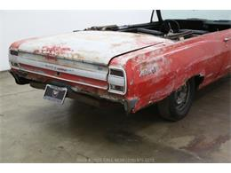 Picture of '64 Malibu located in Beverly Hills California Offered by Beverly Hills Car Club - PF4E