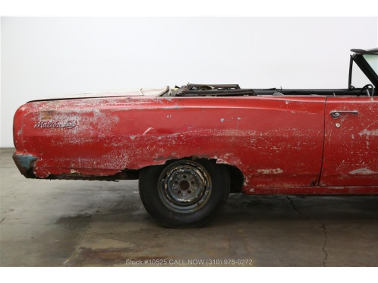 Large Picture of 1964 Chevrolet Malibu located in Beverly Hills California - $6,950.00 Offered by Beverly Hills Car Club - PF4E
