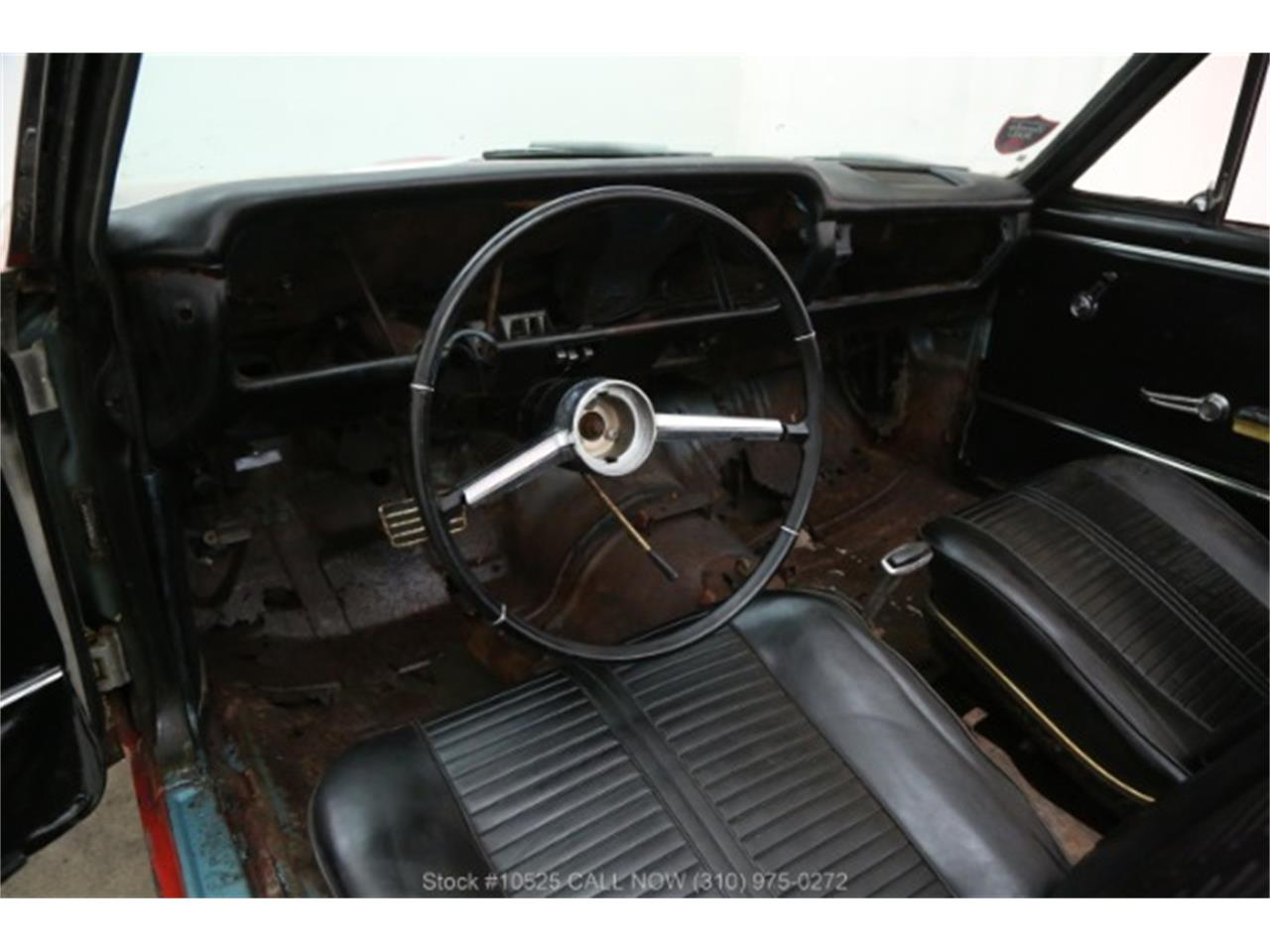 Large Picture of Classic '64 Chevrolet Malibu located in Beverly Hills California Offered by Beverly Hills Car Club - PF4E
