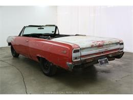 Picture of 1964 Malibu Offered by Beverly Hills Car Club - PF4E