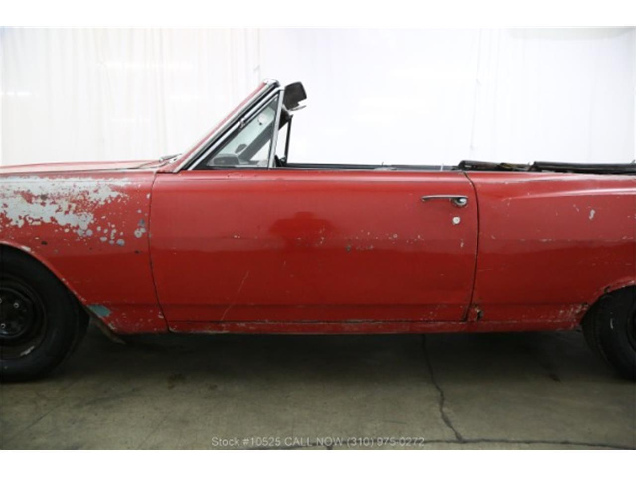 Large Picture of Classic 1964 Chevrolet Malibu located in California - $6,950.00 Offered by Beverly Hills Car Club - PF4E
