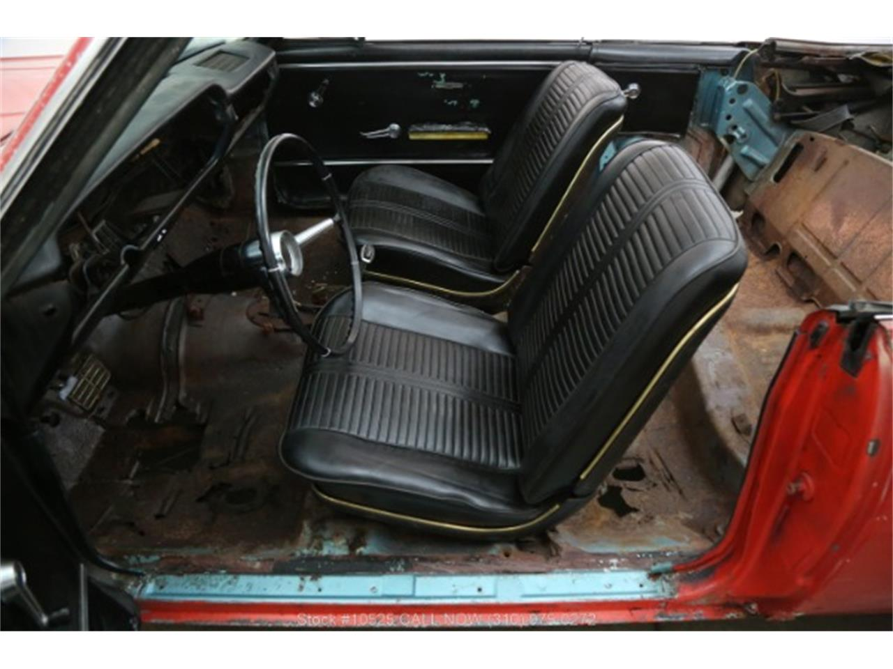 Large Picture of '64 Chevrolet Malibu located in Beverly Hills California - PF4E