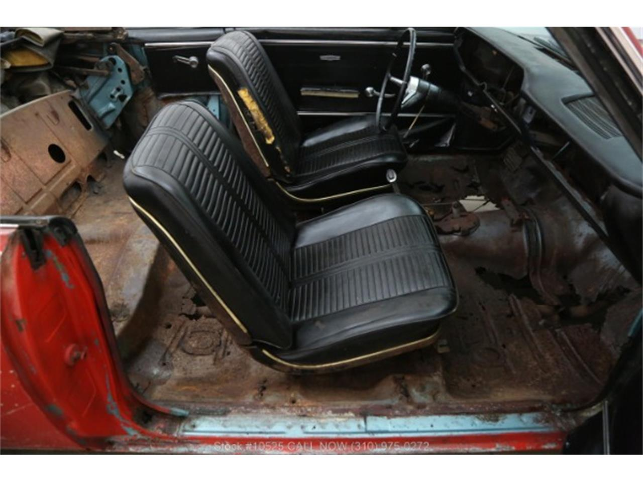 Large Picture of Classic 1964 Chevrolet Malibu - $6,950.00 Offered by Beverly Hills Car Club - PF4E