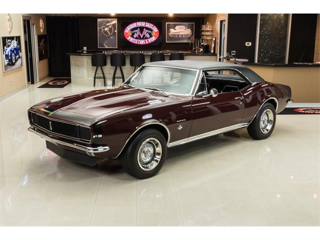 Picture of '67 Camaro - PAYG