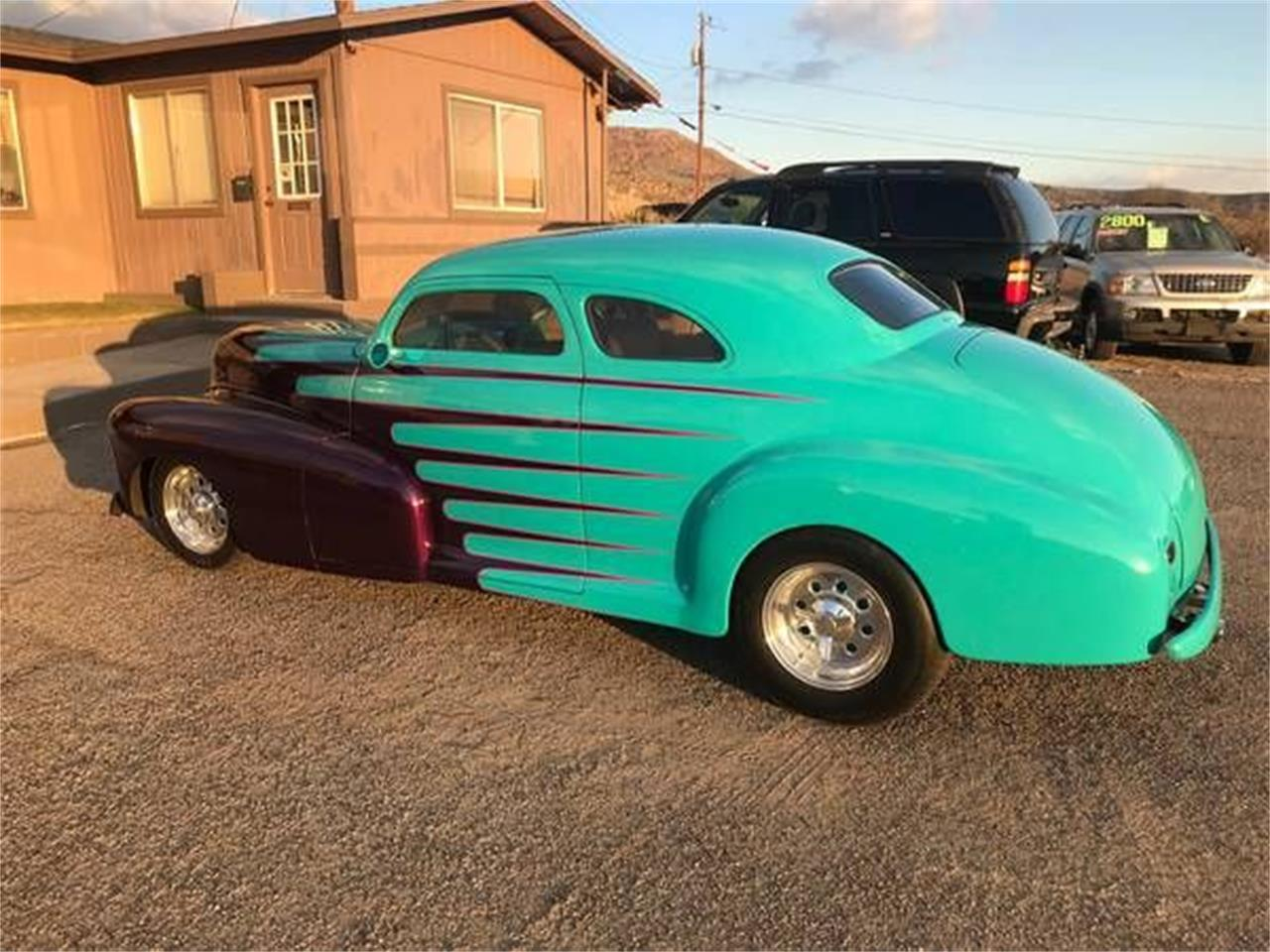Large Picture of '48 Fleetline - PF4X