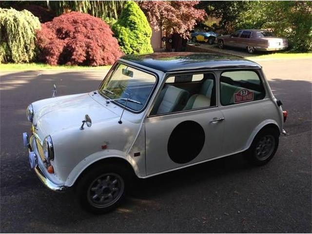 Picture of 1989 Mini - $14,995.00 - PF50