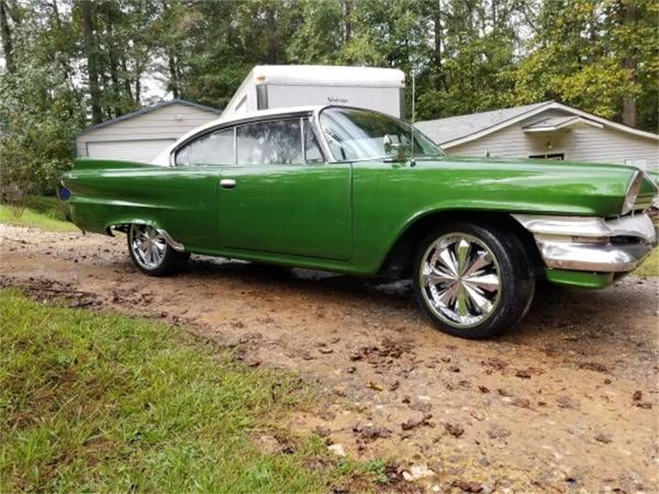 1960 Dodge Dart For Sale
