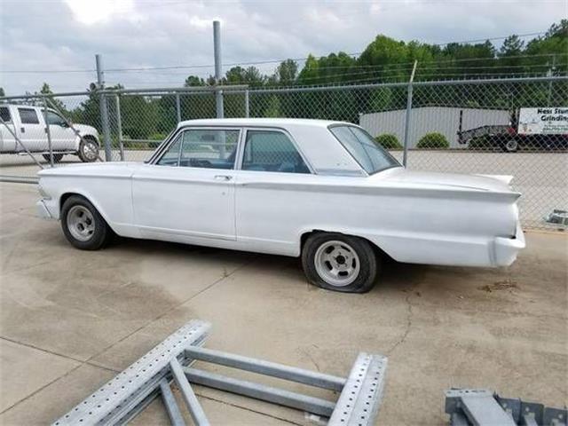 Picture of Classic '62 Ford Fairlane 500 - PF59