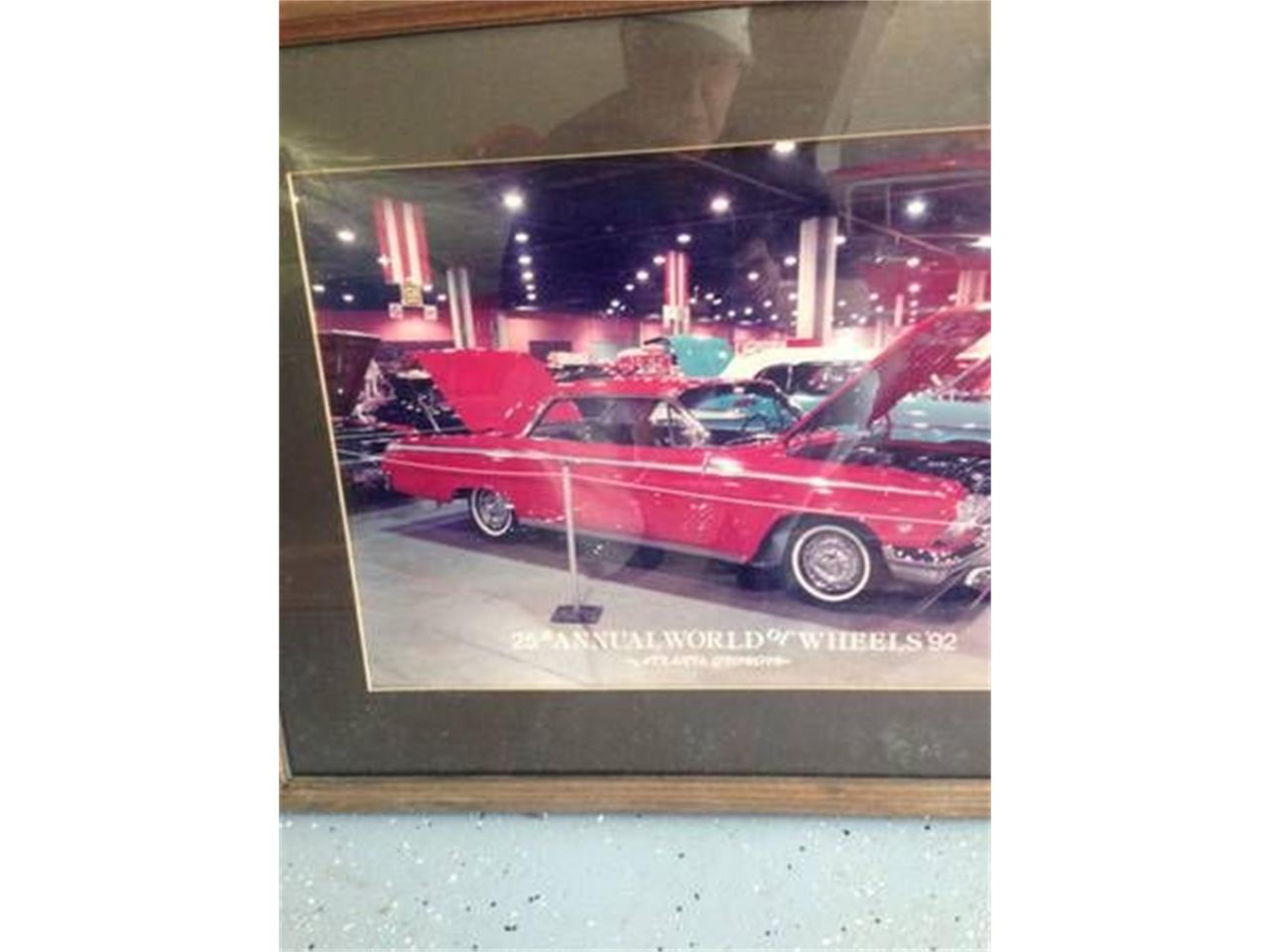 Large Picture of '62 Impala - PF5B