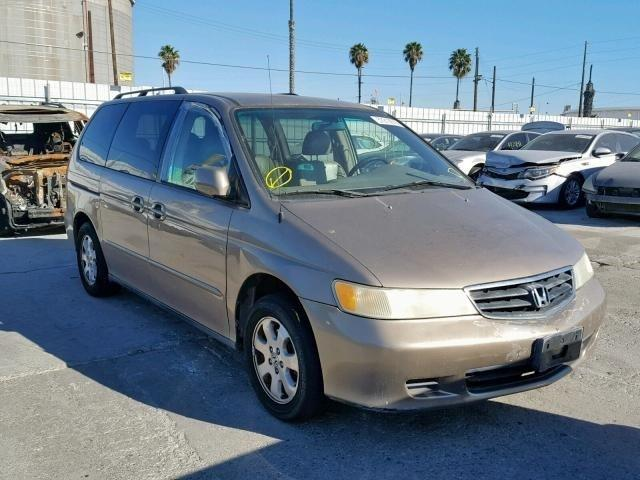 Picture of 2004 Odyssey - PF5R