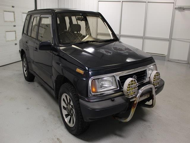 Picture of 1993 Suzuki Escudo located in Virginia - PAYM