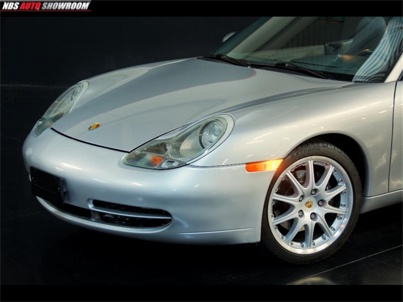 Large Picture of '00 911 - PF65