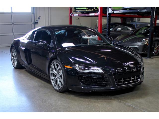 Picture of '10 R8 - PF6K