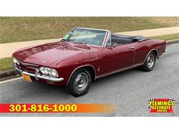 Picture of 1965 Chevrolet Corvair - $19,990.00 Offered by Flemings Ultimate Garage - PF6P