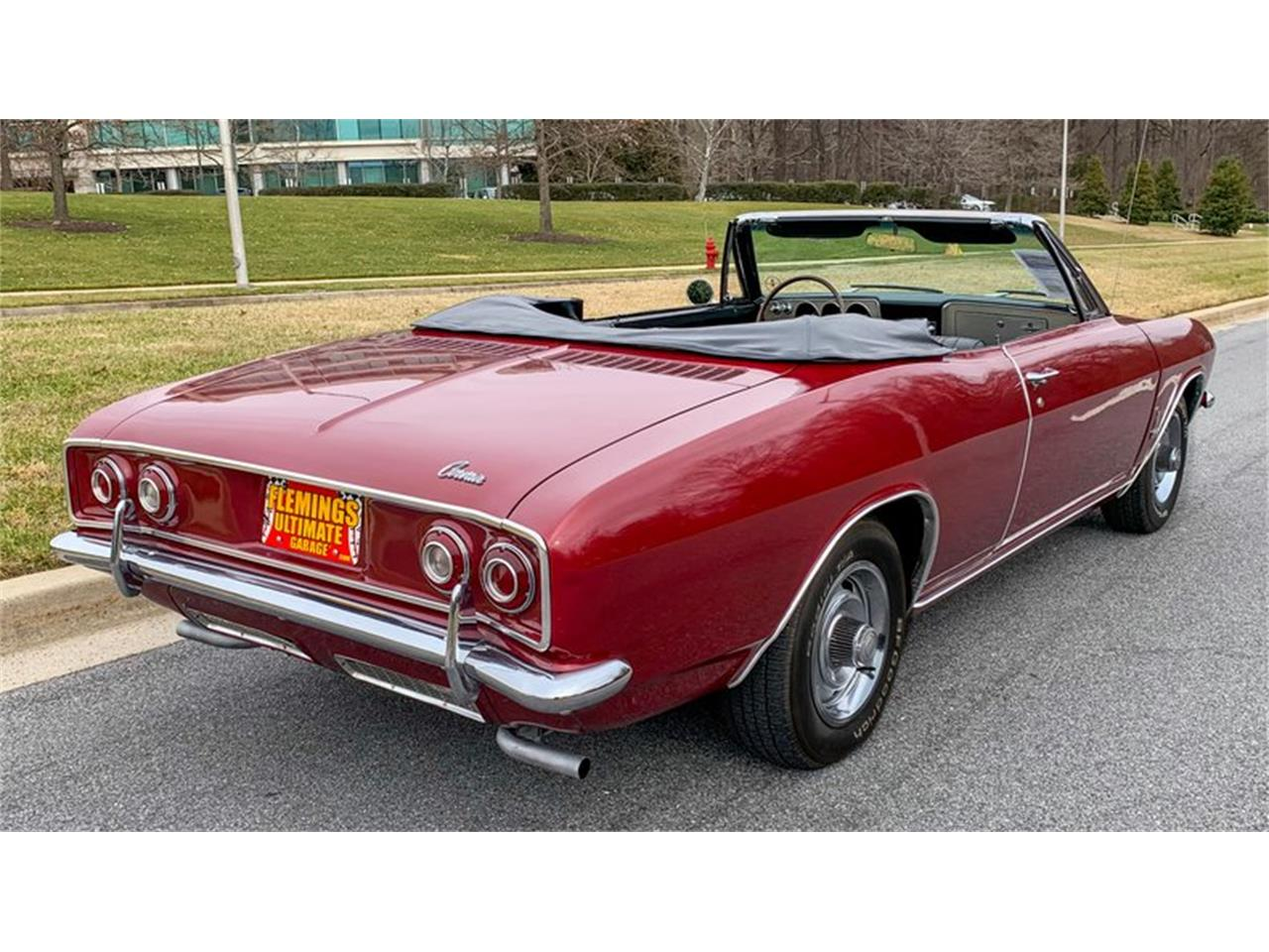 Large Picture of Classic '65 Corvair - $19,990.00 - PF6P