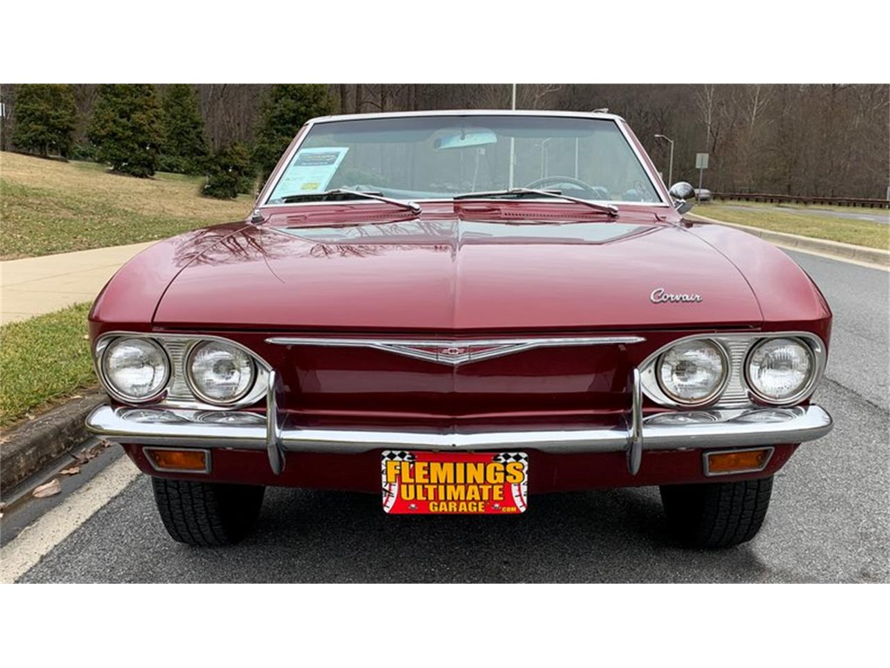 Large Picture of '65 Corvair - $19,990.00 - PF6P
