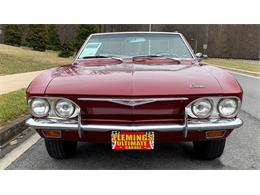 Picture of Classic 1965 Corvair - $19,990.00 - PF6P