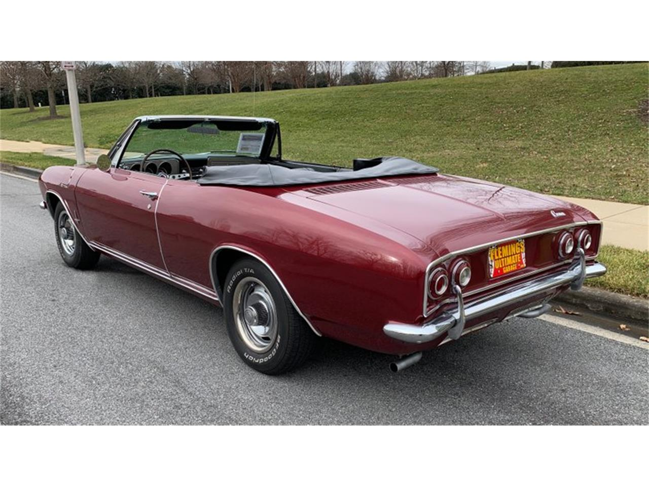 Large Picture of Classic 1965 Corvair located in Rockville Maryland - $19,990.00 - PF6P