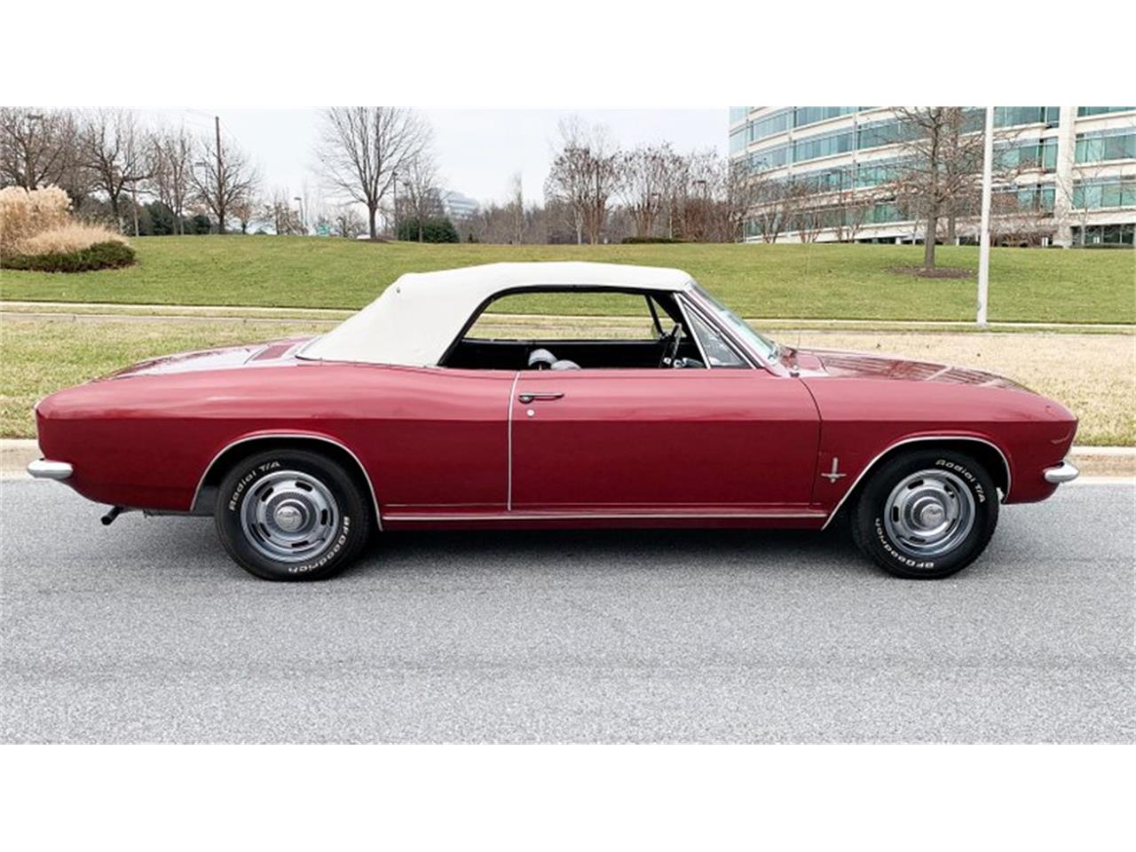 Large Picture of Classic '65 Corvair Offered by Flemings Ultimate Garage - PF6P