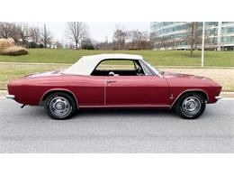 Picture of 1965 Chevrolet Corvair located in Rockville Maryland Offered by Flemings Ultimate Garage - PF6P