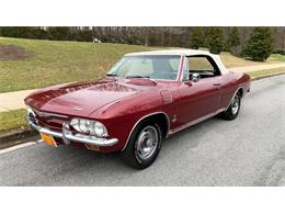Picture of '65 Corvair located in Rockville Maryland - PF6P