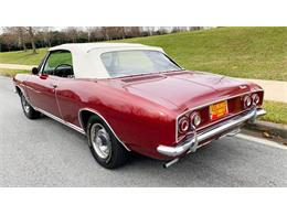 Picture of 1965 Chevrolet Corvair located in Rockville Maryland - PF6P