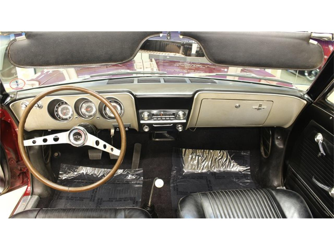 Large Picture of '65 Chevrolet Corvair located in Rockville Maryland - $19,990.00 - PF6P