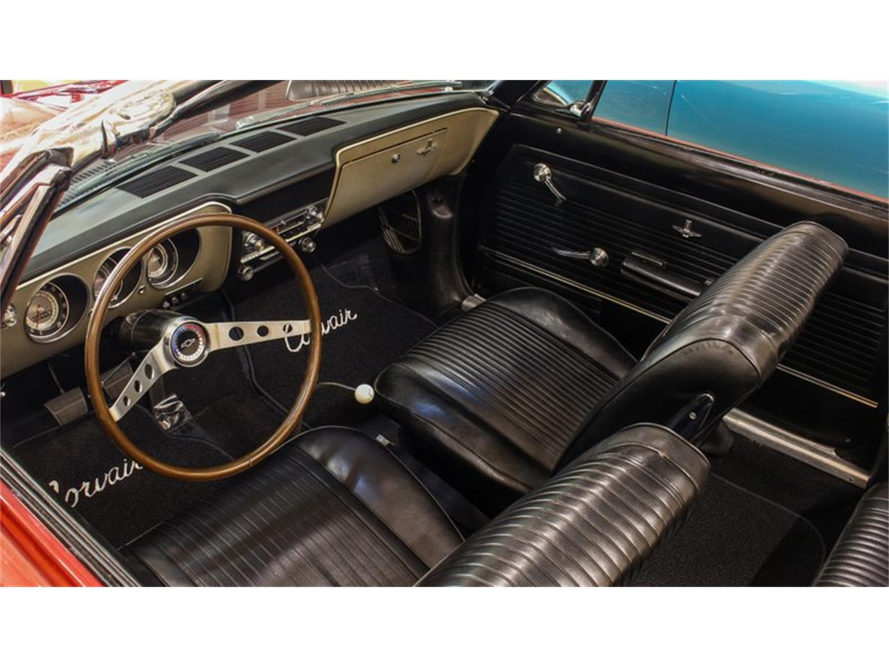 Large Picture of Classic '65 Chevrolet Corvair - PF6P