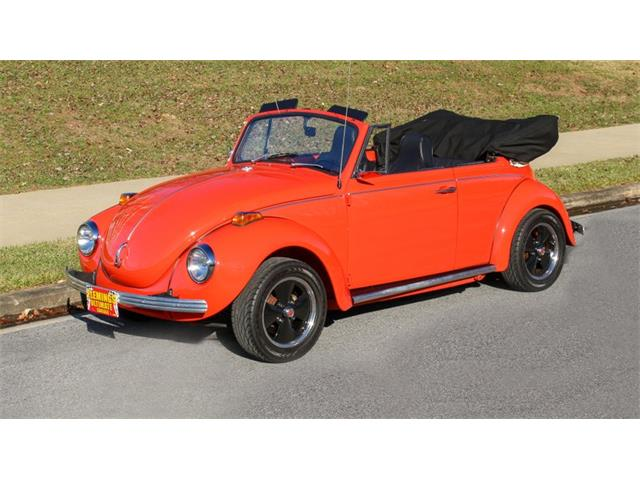 Picture of '71 Super Beetle - $19,990.00 - PF6Q