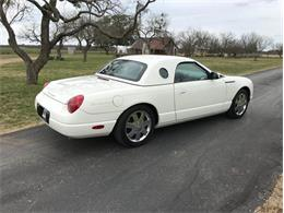 Picture of '02 Thunderbird - PF6X