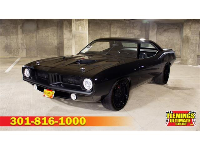 Picture of '70 Cuda located in Maryland Offered by  - PF75