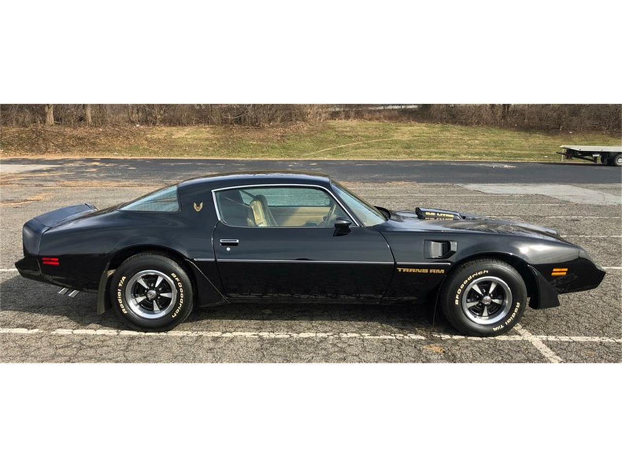 Large Picture of '79 Firebird Trans Am - PF77