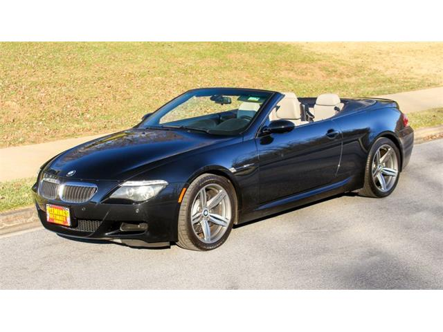 Picture of 2008 M6 located in Rockville Maryland - $34,990.00 - PF7P