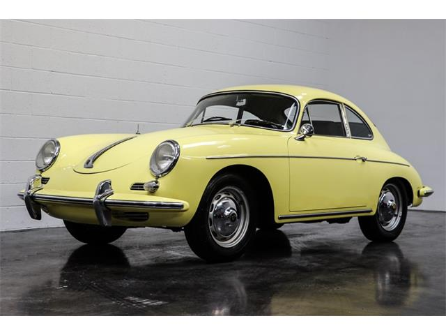 Picture of Classic '60 Porsche 356B located in California - PF7W