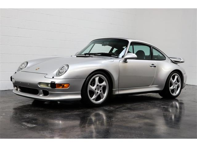 Picture of '98 Porsche 911 Offered by  - PF82