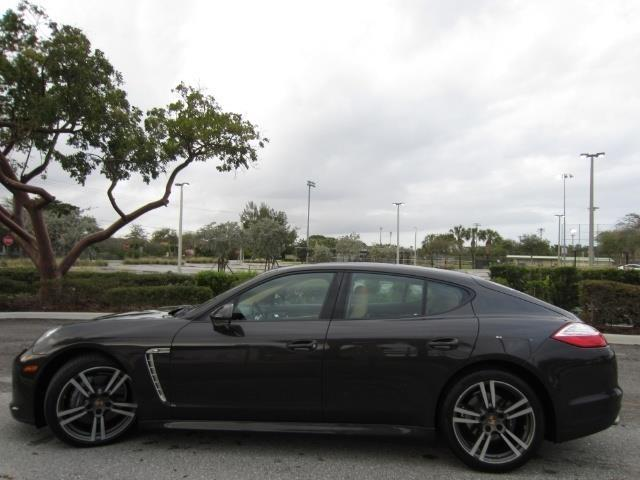 Picture of '13 Porsche Panamera located in Florida - $34,901.00 Offered by  - PF88