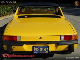Picture of 1974 Porsche 914 located in Oregon - PF8L