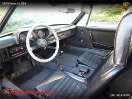 Picture of 1974 Porsche 914 located in Oregon - $13,500.00 Offered by Affordable Classics Inc - PF8L