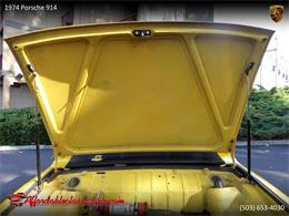 Picture of 1974 Porsche 914 located in Gladstone Oregon - $13,500.00 - PF8L