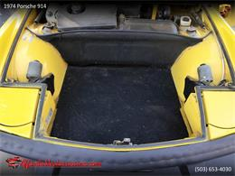 Picture of '74 Porsche 914 located in Oregon Offered by Affordable Classics Inc - PF8L